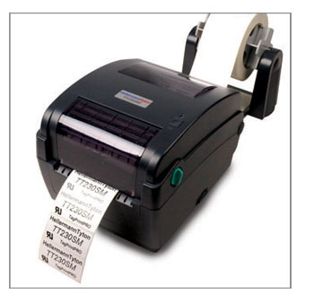 TT230 Thermal Transfer Printer