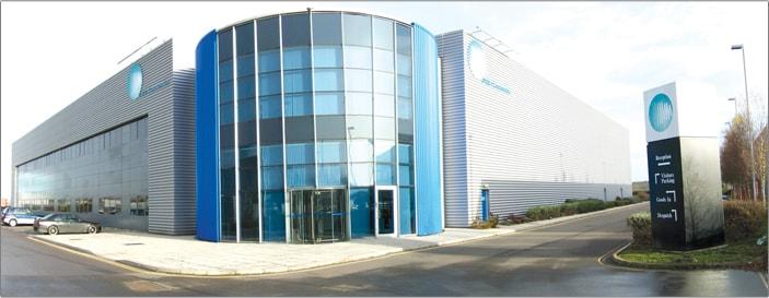 Production Facilities Pei Genesis