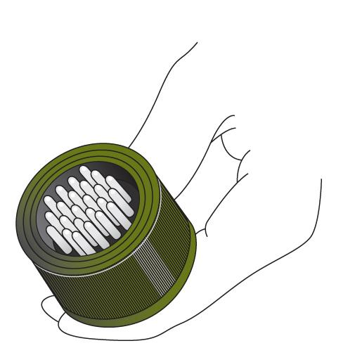 Amphenol Aca B Series Connectors