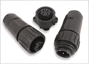 Amphenol Ecomate™ Connectors