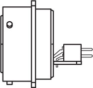 RJF Receptacle Side View 4