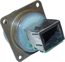 Standard Sealed Box Mount