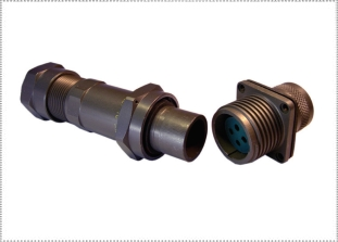Amphenol Star-Line® Connectors