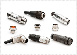 Amphenol-Tuchel C 091 Series Connectors