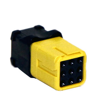 369 Series Receptacle