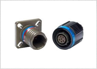 TE DEUTSCH ACT Series MIL-DTL-38999 Composite Connectors