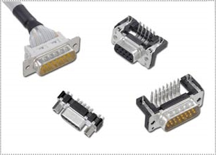 HARTING D-Sub Connectors
