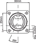 Flange Panel Thickness 1