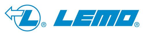 LEMO logo