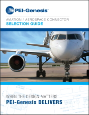 Aviation Brochure
