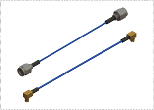 Amphenol SV Microwave Cable Assemblies