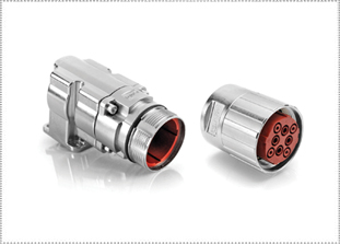 Amphenol M40 Power Solution Connectors