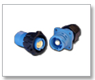 ITT Cannon APD Series Connectors