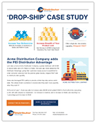 'Drop-Ship' Case Study