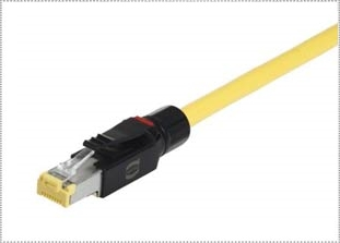 HARTING RJ45 Industrial Field Attachables
