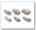 Amphenol A-Series Connectors