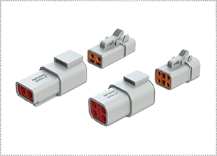 ATP Series Connectors by Amphenol