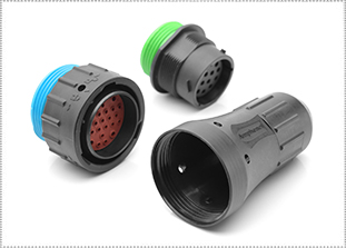Amphenol Sine Systems DuraMate™ ADHP Connector Series