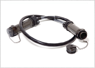 Explosion-proof Amphenol Cable Assembly Services