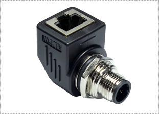 Amphenol M12 Connector