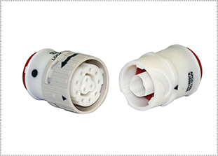 Amphenol Luminus Series Connectors