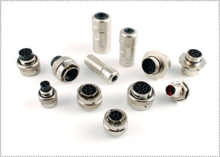 Amphenol Ecomate RM® Series Connectors