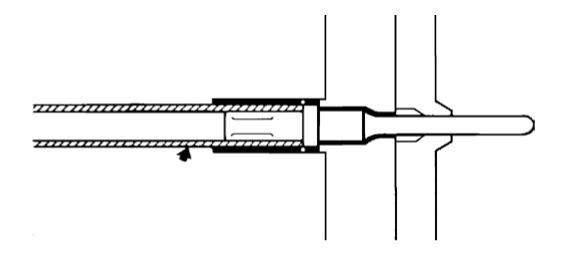 TE Connectivity DEUTSCH M8723/ESC10 Connectors