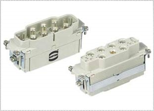HARTING Han-Com® Connectors