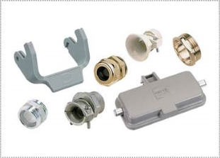 HARTING Han Connector Accessories