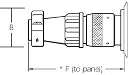 Unsealed Cable Clamps Diagram 3