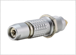 LEMO B-Series Connector