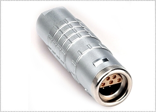 LEMO E-Series Connector