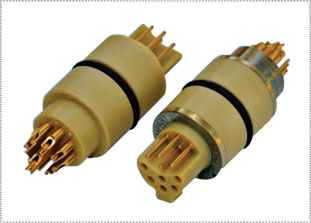 Rampart KTK Multi Pin Connector Series
