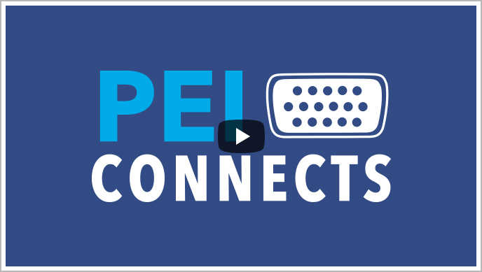 PEI Connects Videos | PEI-Genesis