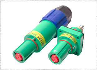 Sure-Seal® IP67 Single Pole Power Connectors