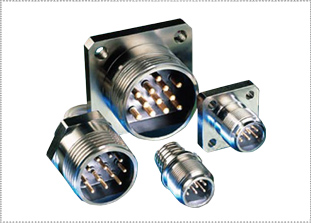 TE SEACON 55 Series and Rubber Molded Series Connectors