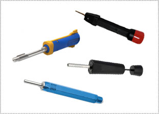 TE Connectivity Insertion Tools & Extraction Tools