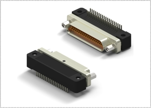 Ulti-Mate MIL-DTL-83513 Connectors Micro-D Circuit Style 2