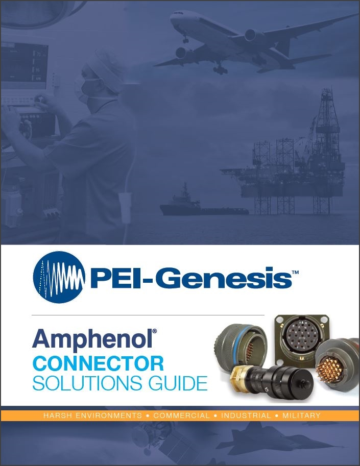 Amphenol Connector Solutions Guide