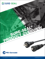 Sure-Seal Brochures