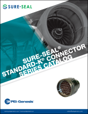 Sure-Seal Connector Series