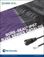 Sure-Seal RJ45 Catalog