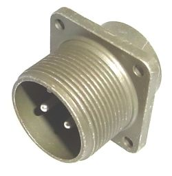 Amphenol Part Number MS3106F18-3S