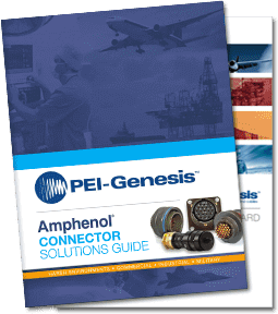 Custom Engineered Connector Amp Cable Solutions Pei Genesis